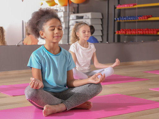 Yoga for Your Little One