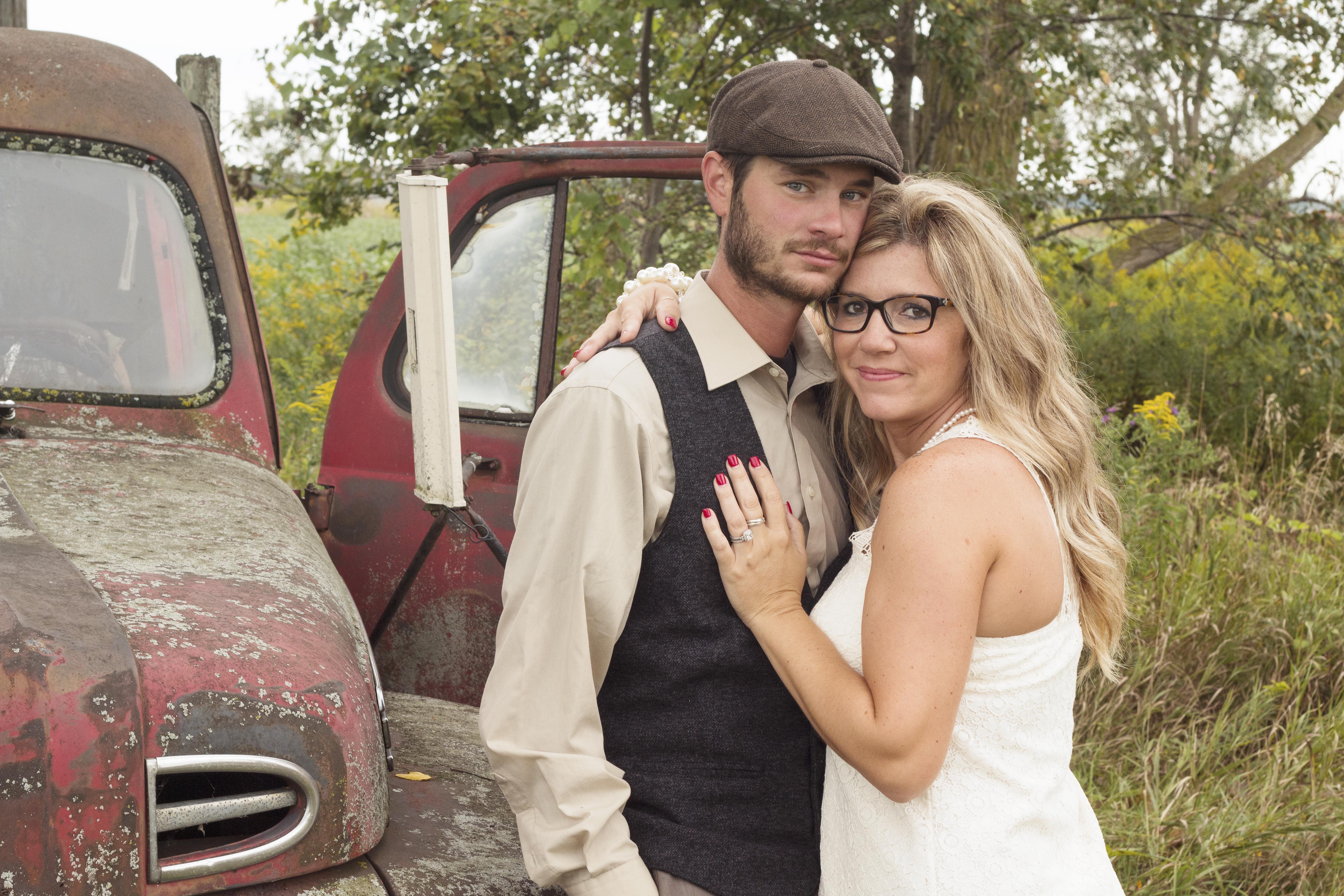 Four-Eyed Photography, Wedding, Seni