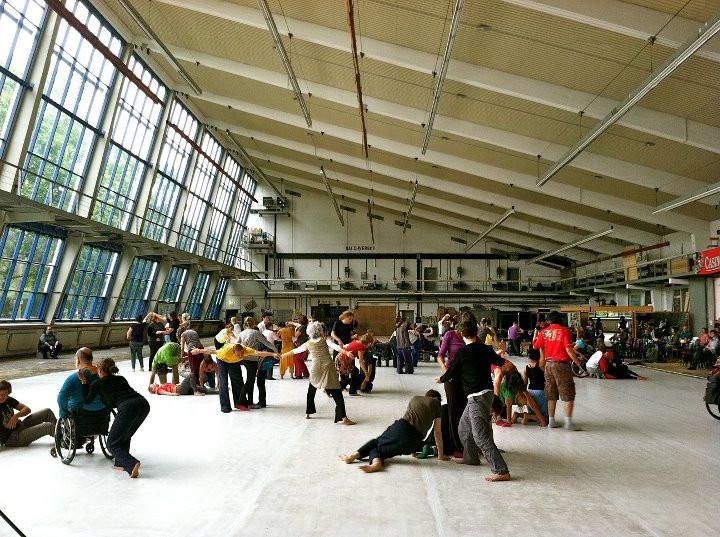 DanceAbility Day: Vienna, Austria