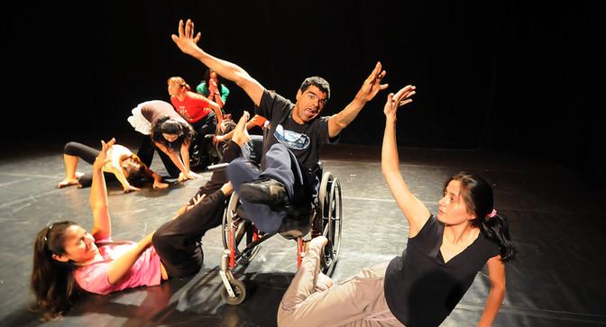 DanceAbility Mexico