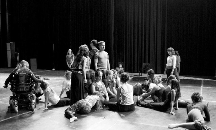 DanceAbility Argentina