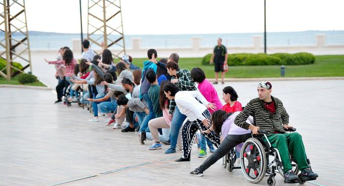 DanceAbility Azerbaijan