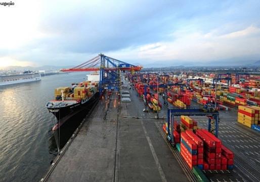STJ exclui gastos com capatazia da base de cálculo do Imposto de Importação