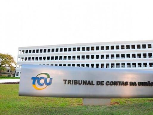 Congresso recebe relatório atualizado do TCU com obras, financiadas com recursos federais, com indíc