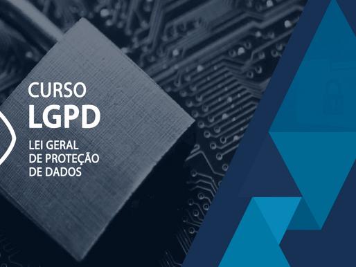 A Nova Lei Geral de Proteção de Dados (LGPD)