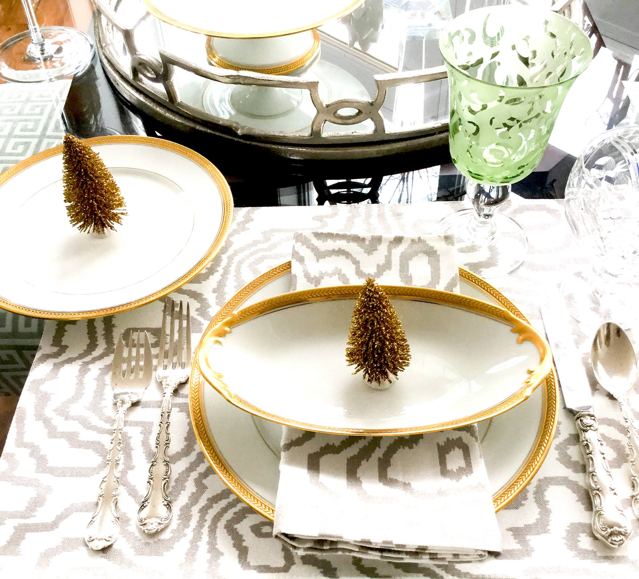 Antique Limoges; timeless