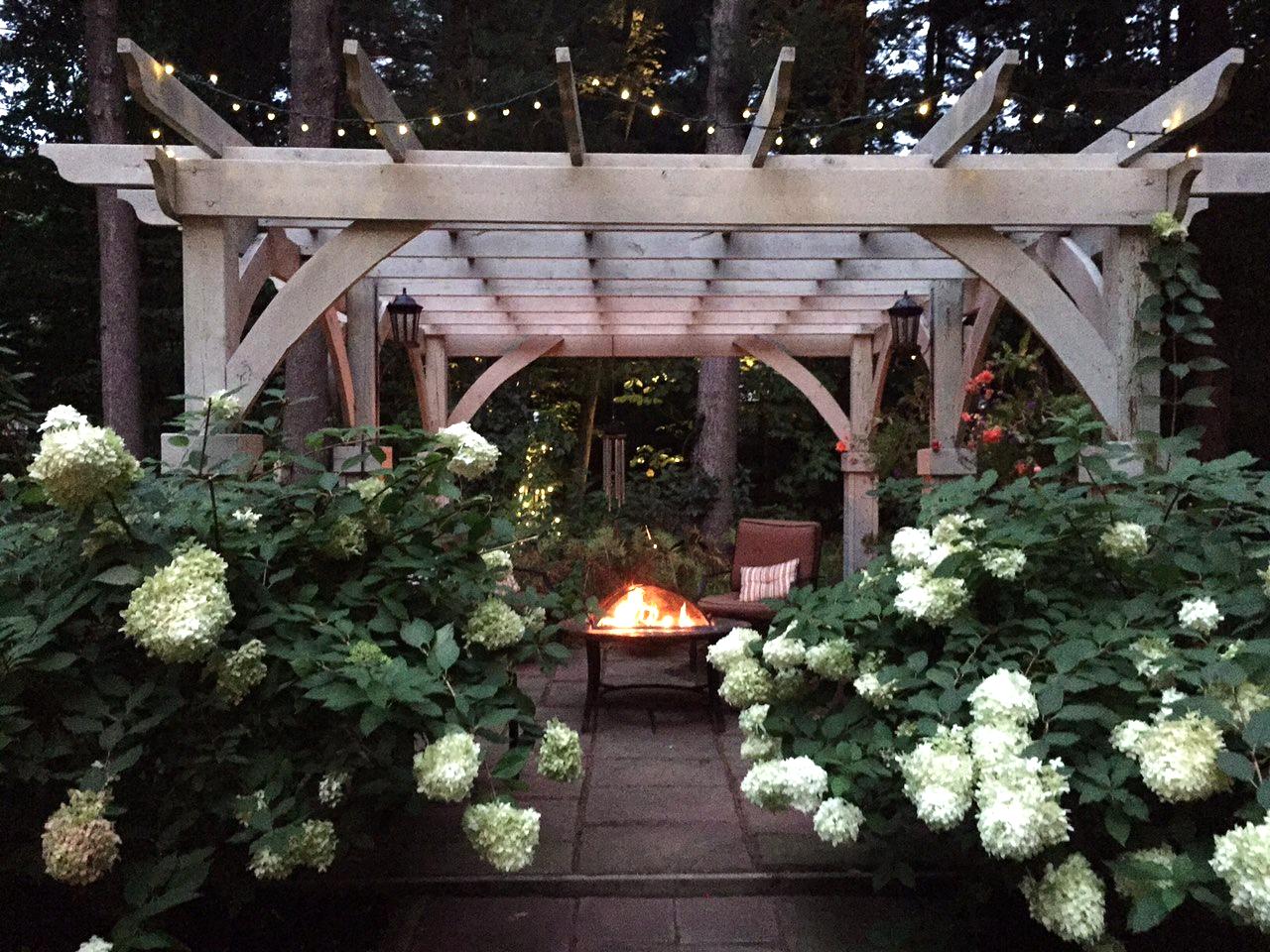 Stunning Garden Pergola