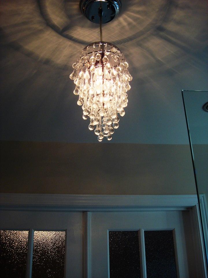 Dramatic Light Effect