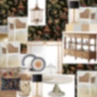 E-Design Interior Design By Room Layout Kitchen Bathroom