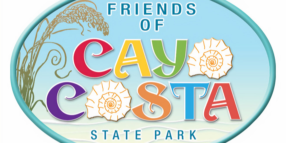 Cayo Costa State Park - hold list only