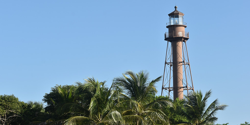 Hawk Watch  at the Sanibel Lighthouse