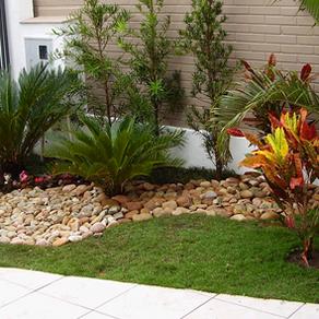 Jardins Pequenos e Baratos: 5 Dicas para Montar o Seu!