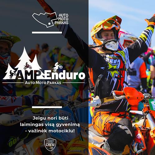 AMP Enduro - 07 25