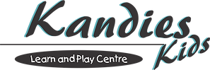 Kandies Kids Logo Nerang