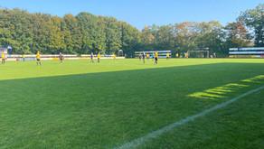 Derbyniederlage gegen SC Union Emlichheim