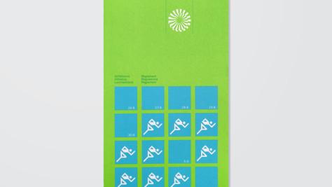 Technical Regulations Booklet - Athletics / Reglement Leichtathletik