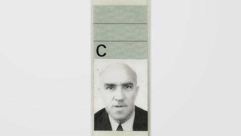 ID Badge - C