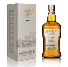 Three Ships Single Cask Single Malt PX F