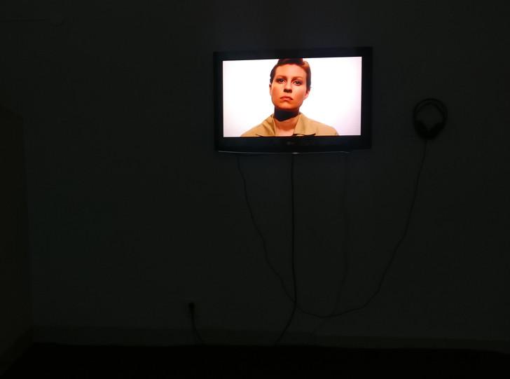 Amelian luut installaatio kuva Kaija Hin