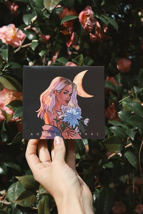 """""""Heart on My Sleeve"""" CD"""