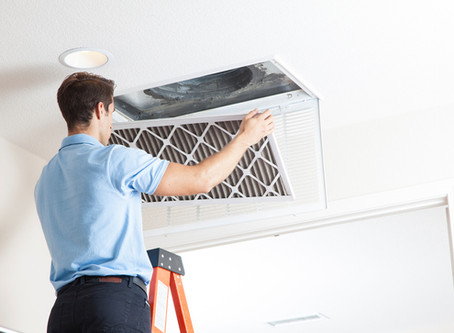 Best Five Tips And Precautions For Cleaning Air Ducts And Fireplaces
