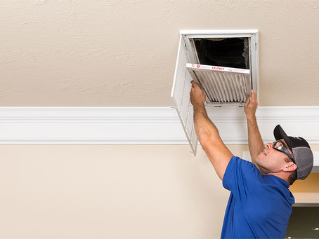 Get Best Tips For Residential And Commercial Air Duct Cleaning