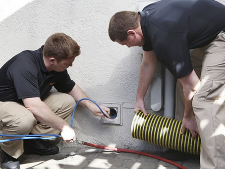 How to Find Air Duct Cleaners Nearby Your Area?