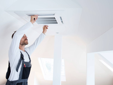 Signs It's Time for Air Duct Cleaning Services
