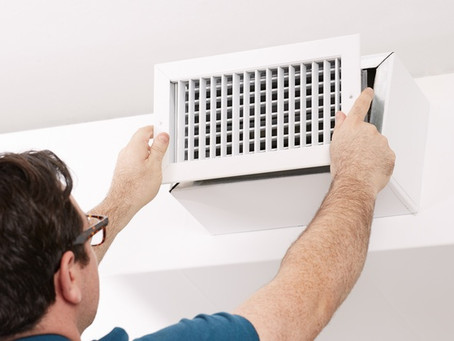 How Much Does it Cost for Vent and Air Duct Cleaning