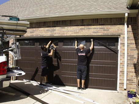 What Are Garage Door Repair And Replacement Cost 2020