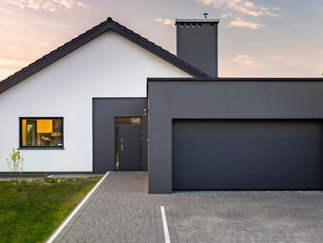 What Sign Tells Us That Garage Doors Should Be Replaced?