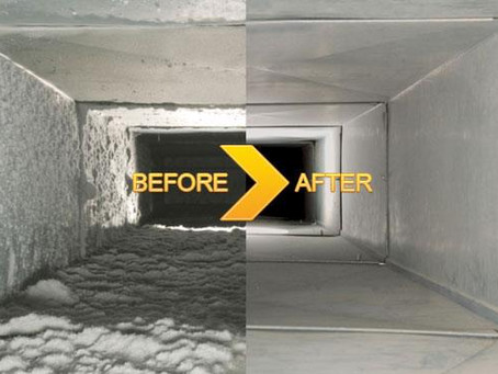 What Should it Cost and Do You Need It: Air Duct Cleaning?