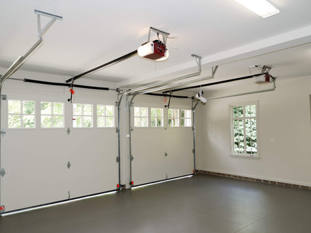Find the Right Ways to Install the Garage Doors Opener