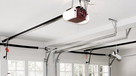 How Much Does It Cost to Repair or Replace a Garage Door?