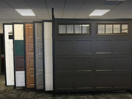 What are the benefits of choosing Express Garage Door Repair?