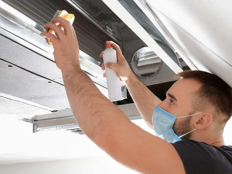 How Do I Know If I Need Air Duct Cleaning