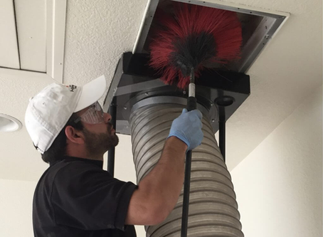 Important Questions to Ask Before Hiring a Duct Cleaning Company