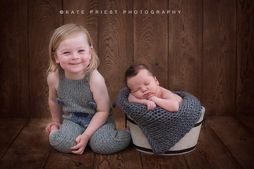Worthing child photographer - newborn baby photography