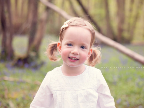 bluebell photography East Sussex