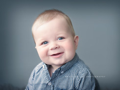baby boy proffessional photoshoot