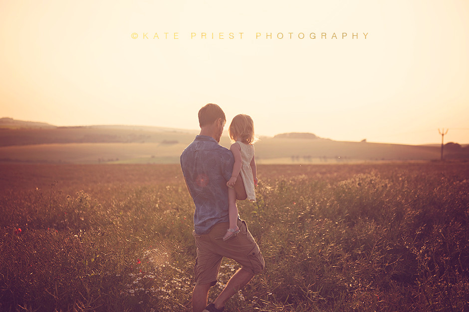 Golden hour Family Photoshoot - family photography - children photgraphy - family portraits