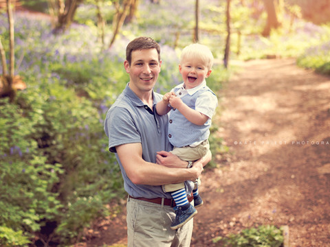 father and son photoshoot, family professional photographer Hassocks