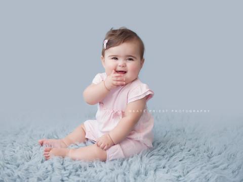 Baby photography Brighton