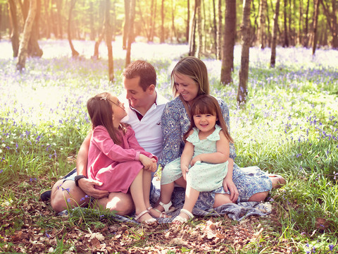 Family photographer Hailsham
