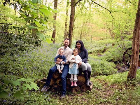natural family photography, professional family portraits