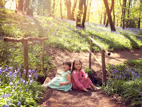 Family photographer East Sussex