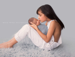 Professional Baby Photographer East Sussex
