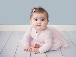 Baby photoshoot Cuckfield