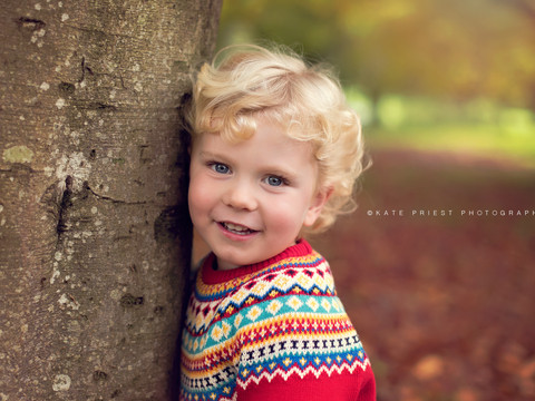 Autumn family portraits Eastbourne, family photographer East Sussex
