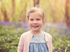 Crowborough family photographer